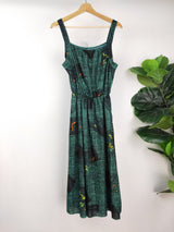 Vintage summer dress size 8-10 AU