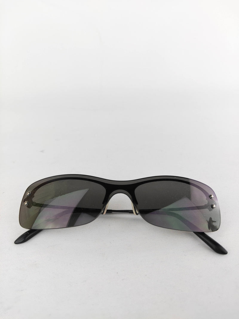 Hugo Boss Titanium Sunglasses