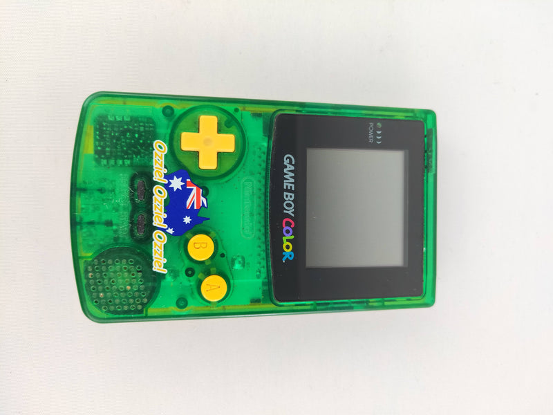 Rare Ozzie Edition Gameboy Colour