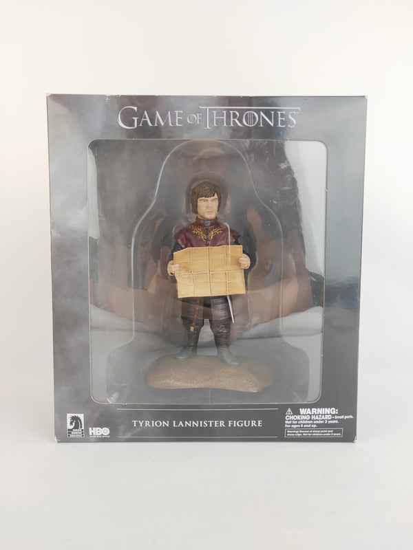 Game of Thrones Tyrion Lannister collectable figurine