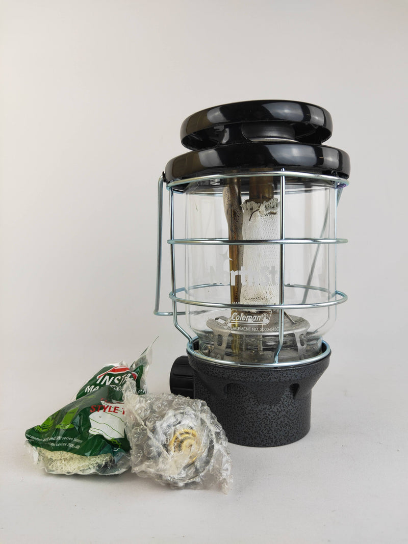 Coleman Propane Lantern with Case