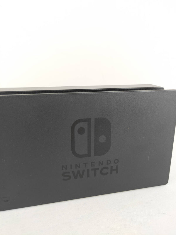 Nintendo Switch Black Charging Dock