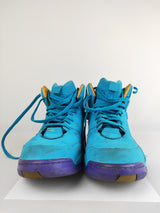 Converse Cons Aerojam basketball shoes (size 46.6 EU)