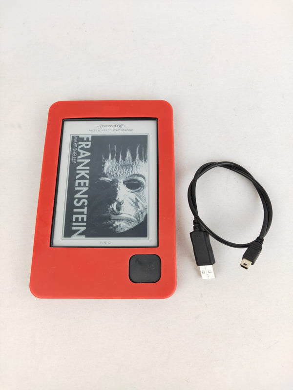 Black Kobo Wireless eReader 1GB