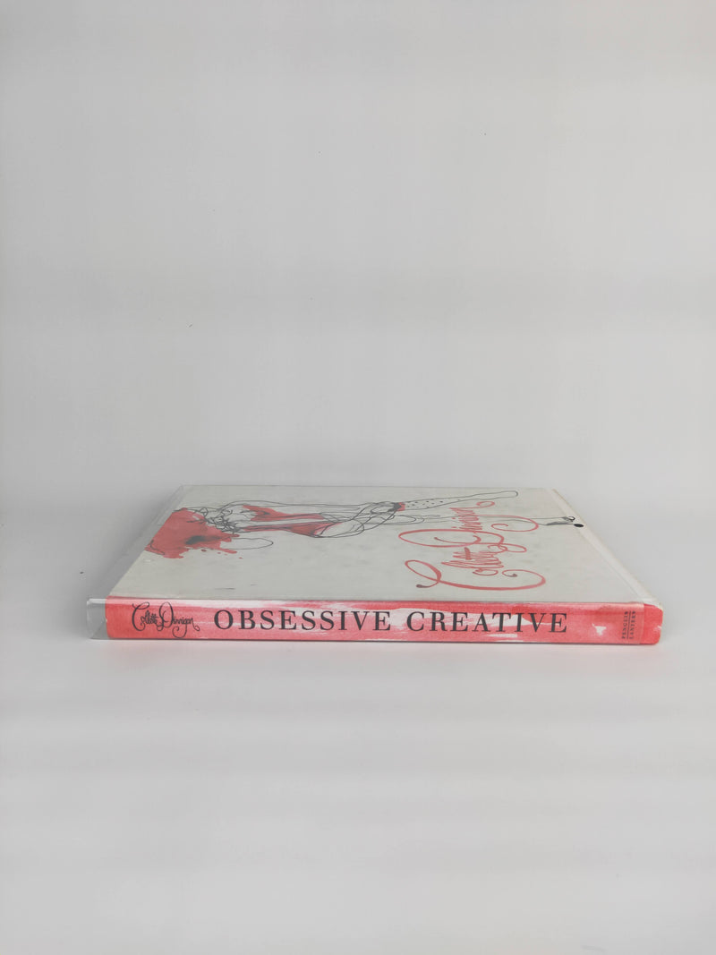 Obsessive Creative by Collette Dinnigan