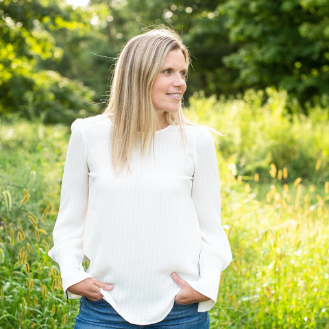 Melissa Evans Founder of Momeez Choice Organic Remedies for Kids on Teaching Confidence