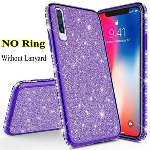 Jeweled Case for Samsung