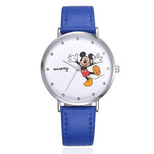 Load image into Gallery viewer, Happiness Mickey Mouse Watch