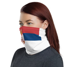 Load image into Gallery viewer, Neck Gaiter white