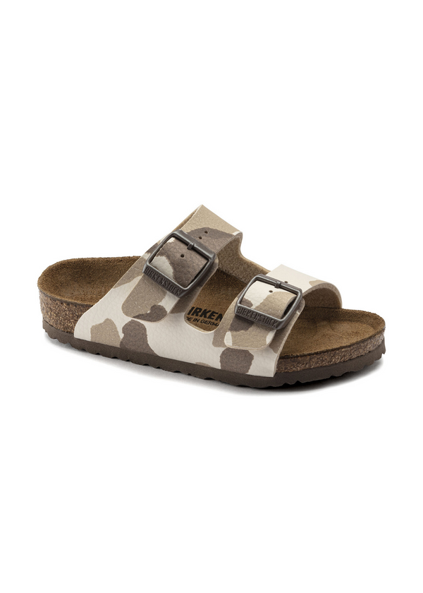 Birkenstock Camo Arizona Kids