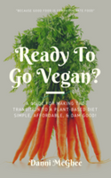 Ready To Go Vegan Book