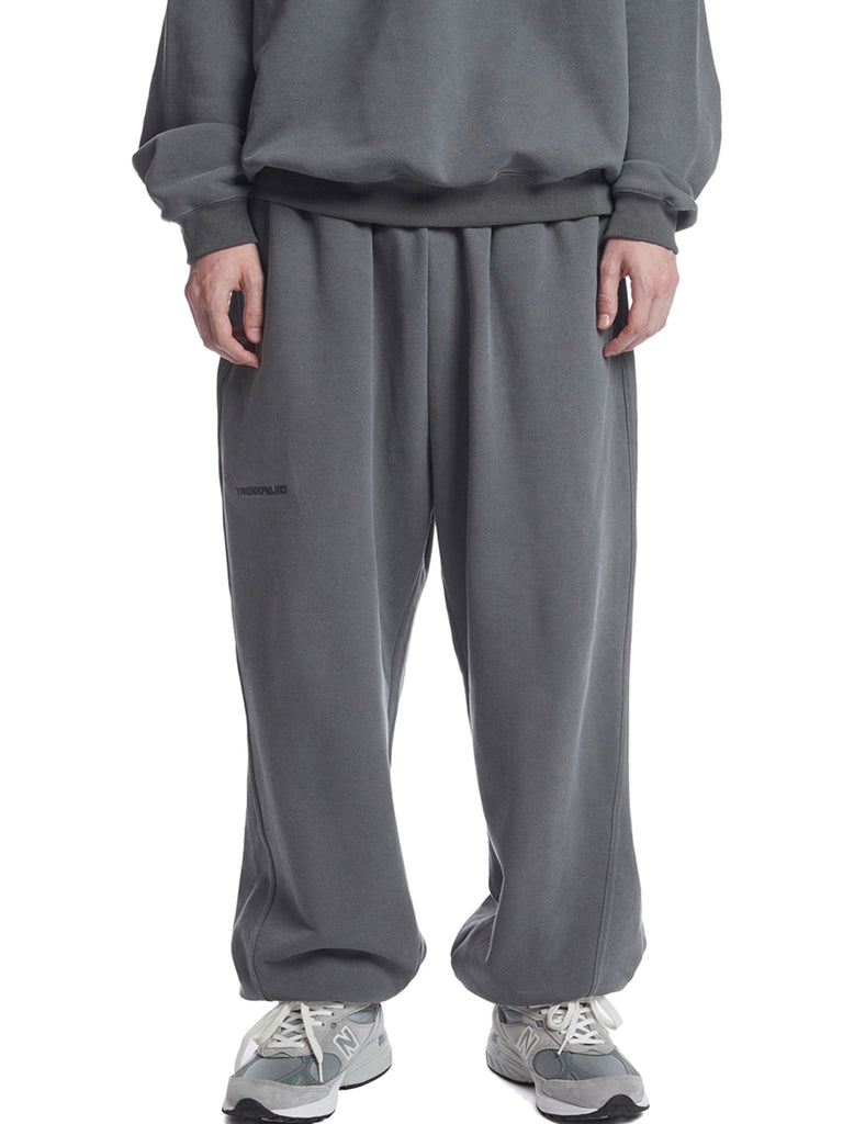 TRUNKPROJECT PIGMENT LOUNGE PANTS GRAY 1