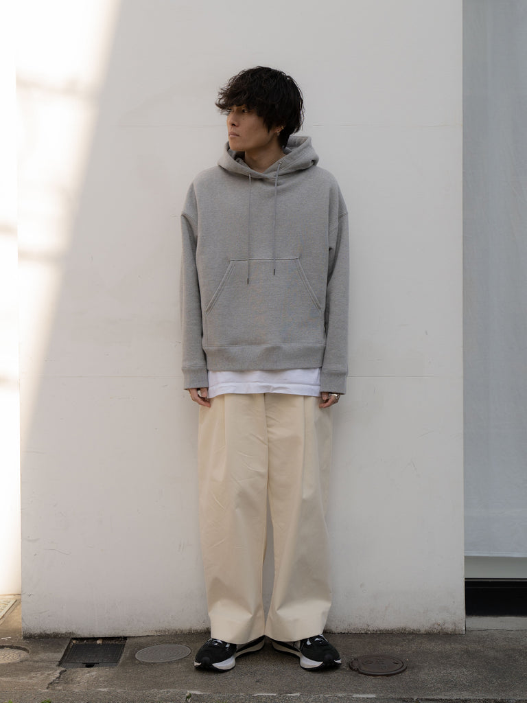 +81 OVERSIZED HOODIE GRY 3