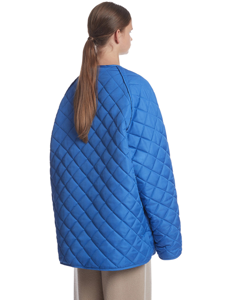 TRUNKPROJECT QUILTED JACKET BLUE2