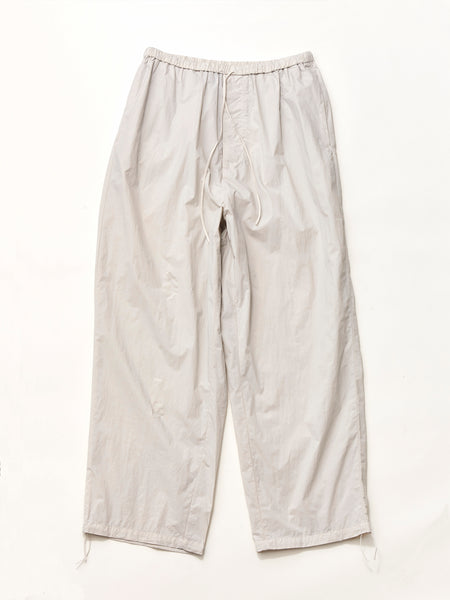 ATON VENTILE NYLON SNOW PANTS 1