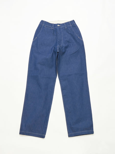 E.TAUTZ CORE FIELD TROUSERS 1