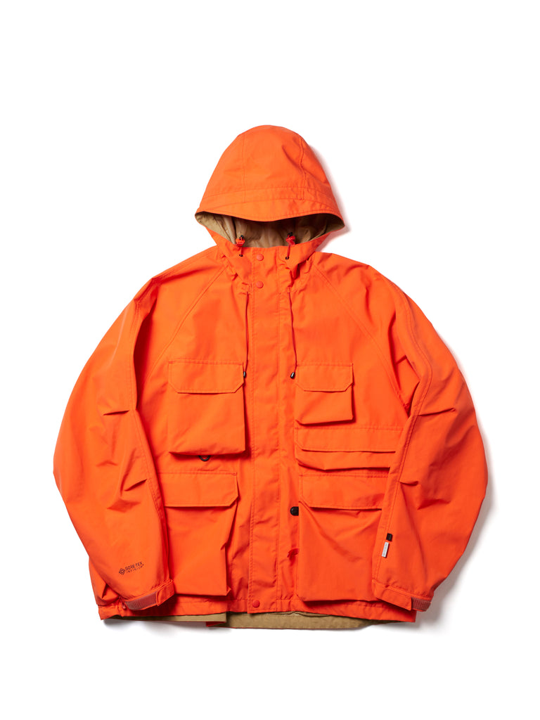GORE-TEX INFINIUM™ LOOSE MOUNTAIN PARKA ORG 1