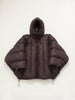 HED MAYNER PUFFY JACKET DBN 1