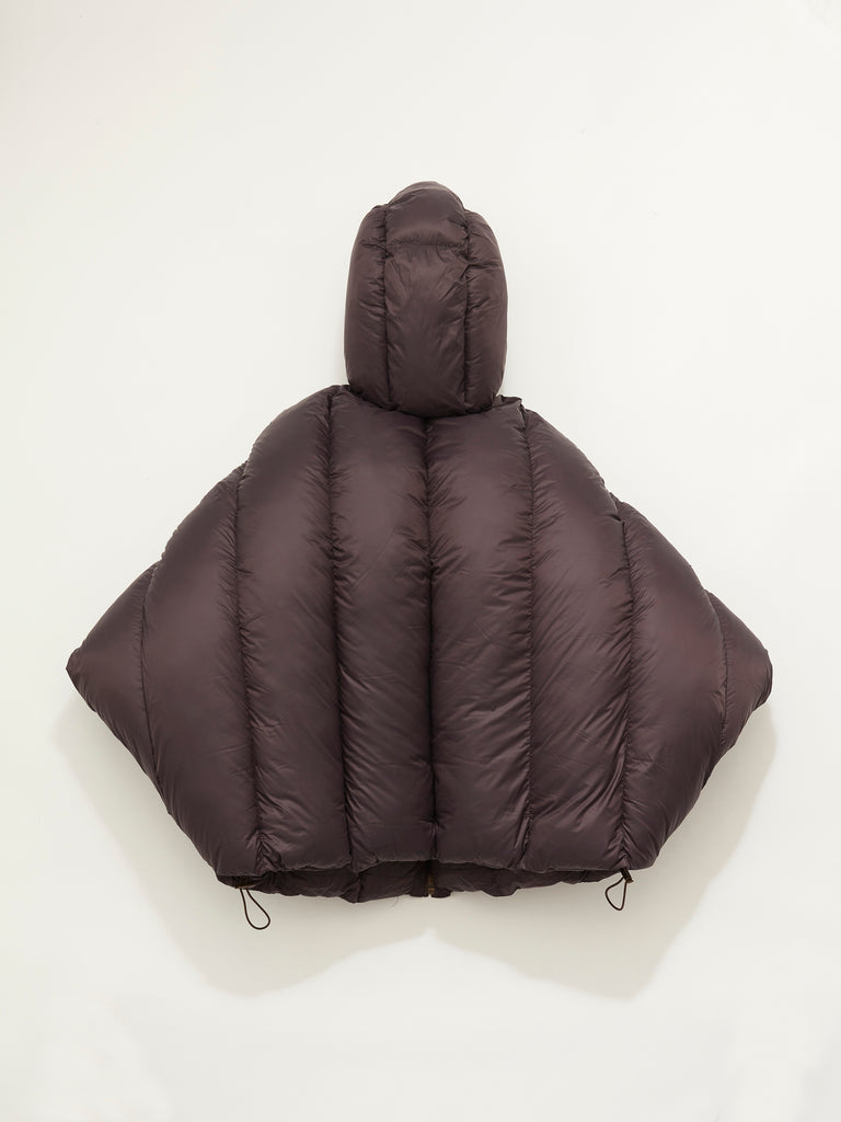 HED MAYNER PUFFY JACKET DBN 2