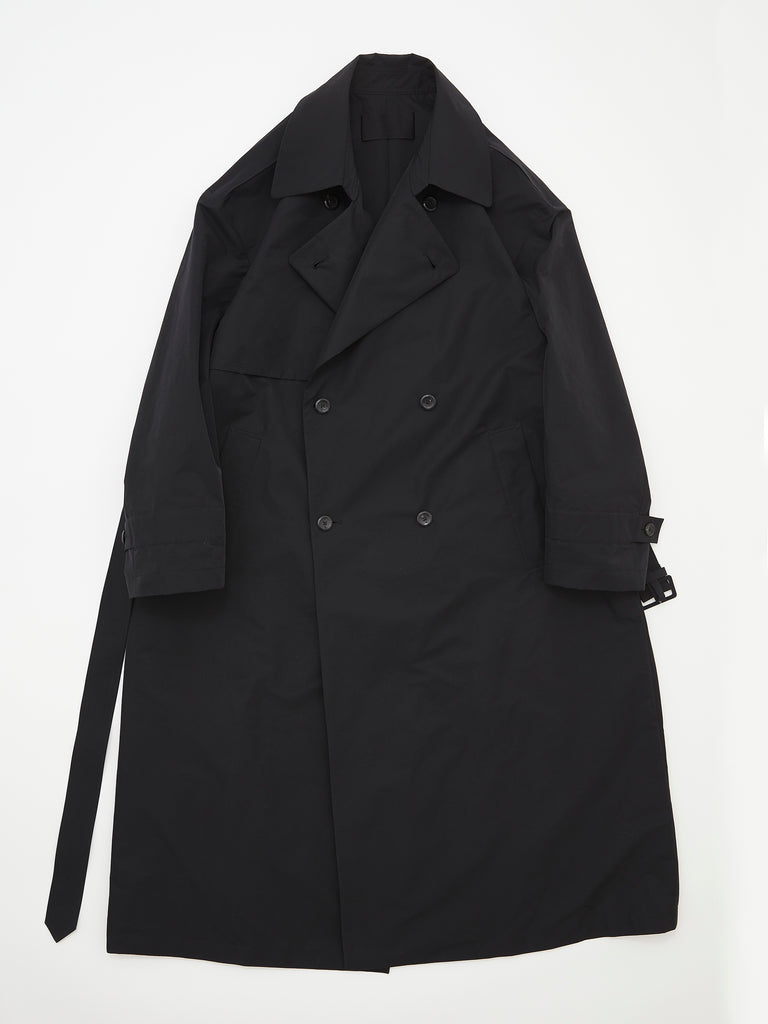OVERSIZED TRENCH COAT 1