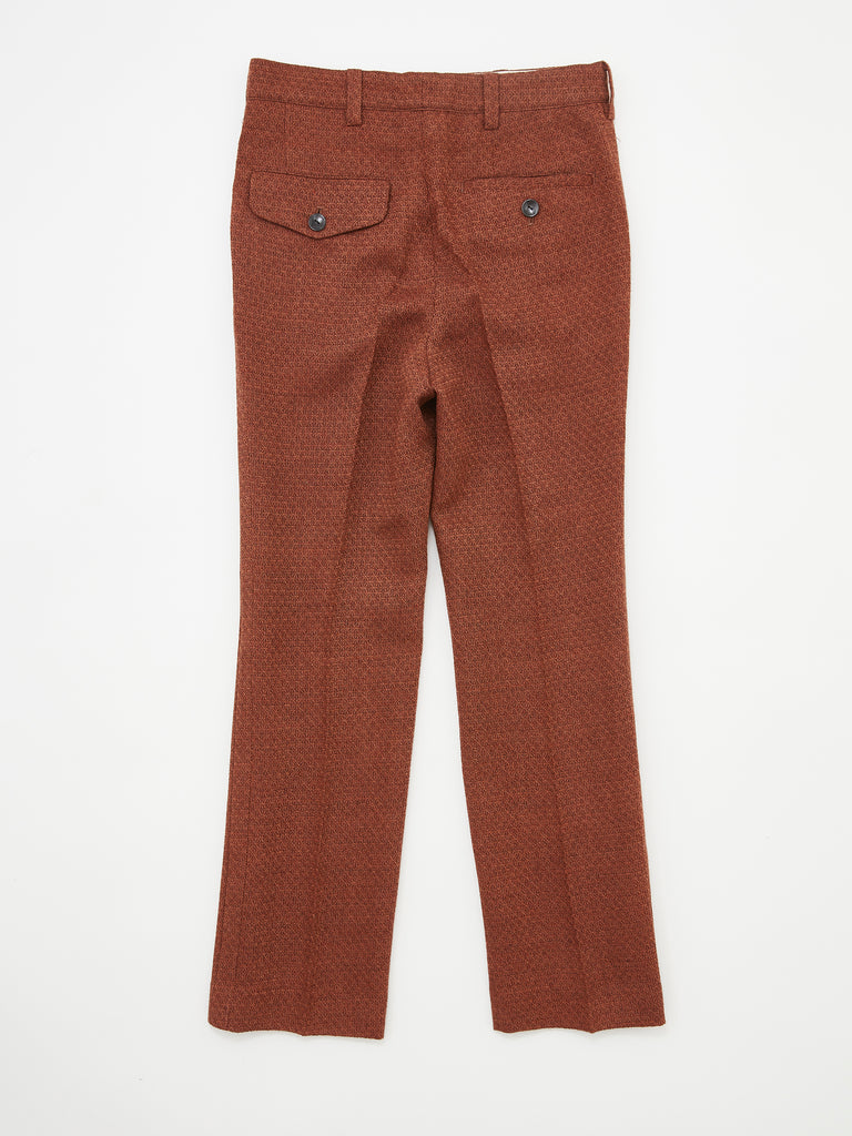 FLARE TROUSERS RBR_2