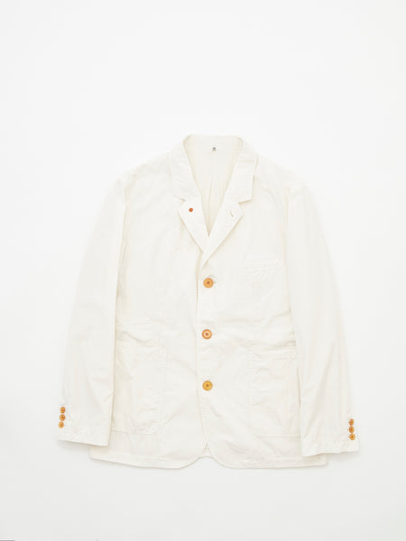 ALL SEASON JACKET WHT_1