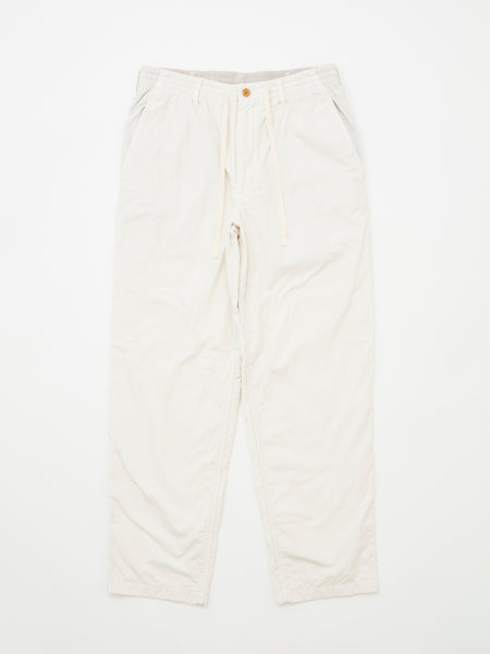 ALL SEASON PANTS WHT_1