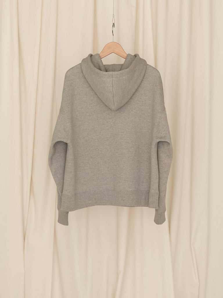 +81 OVERSIZED HOODIE GRY 2