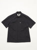 POWDER COTTON SHORT SLEEVE SHIRT DNV 1