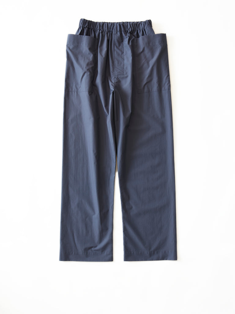 POSTELEGANT HIGH COUNT COTTON PAJAMA PANTS 1