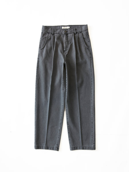 mfpen BIG JEANS GRY WASH 1