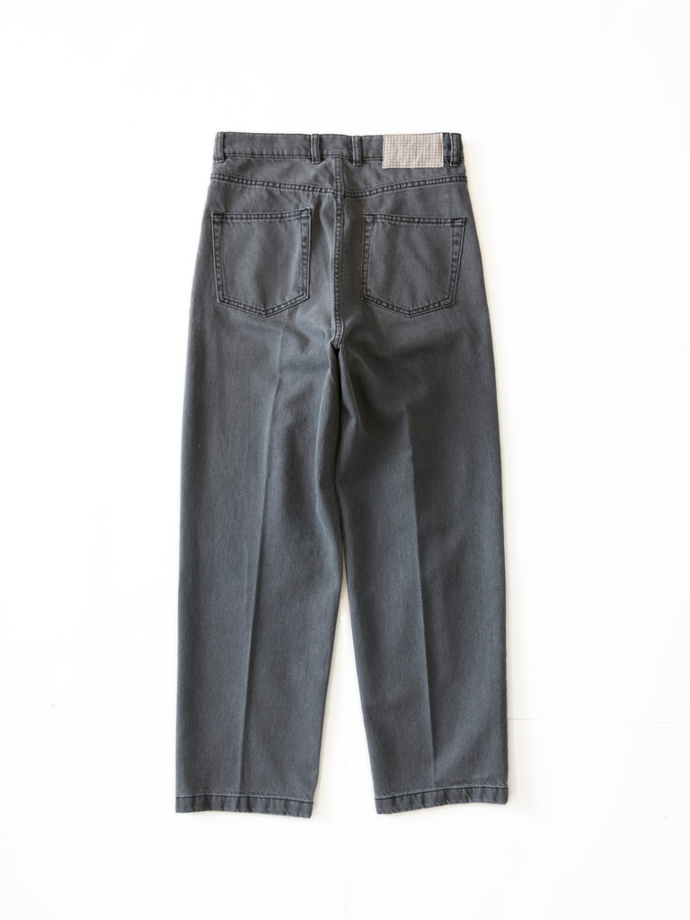 mfpen BIG JEANS GRY WASH 2