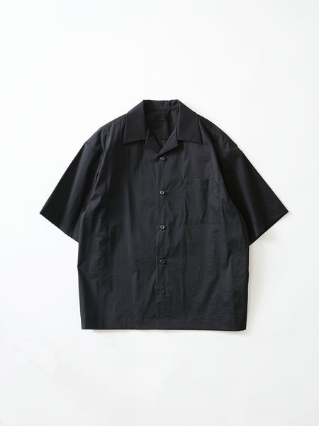 th OPEN COLLAR SHIRT 1