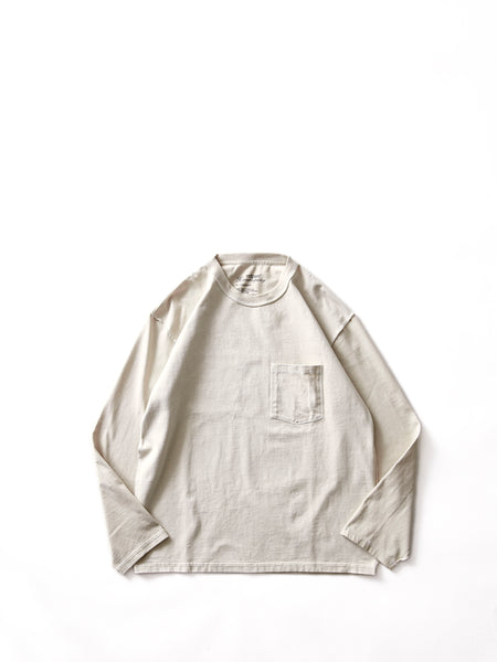 mfpen LS POCKET TEE 1