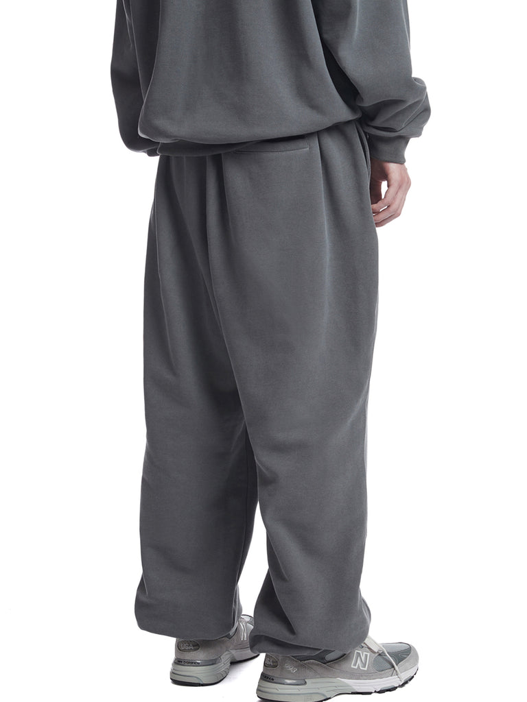 TRUNKPROJECT PIGMENT LOUNGE PANTS GRAY 3