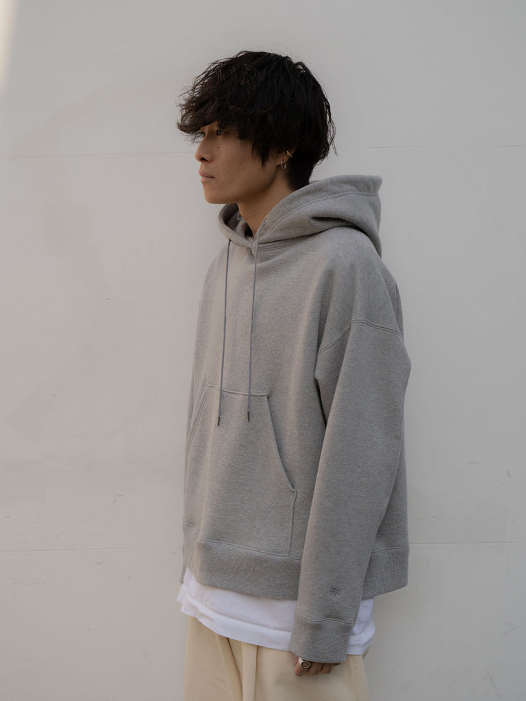 +81 OVERSIZED HOODIE GRY 6