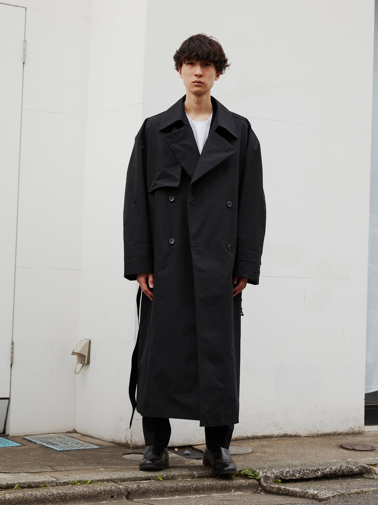 OVERSIZED TRENCH COAT 13