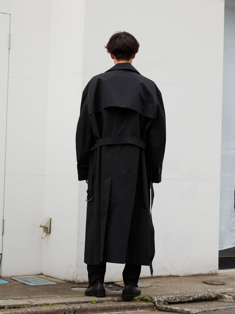 OVERSIZED TRENCH COAT 15