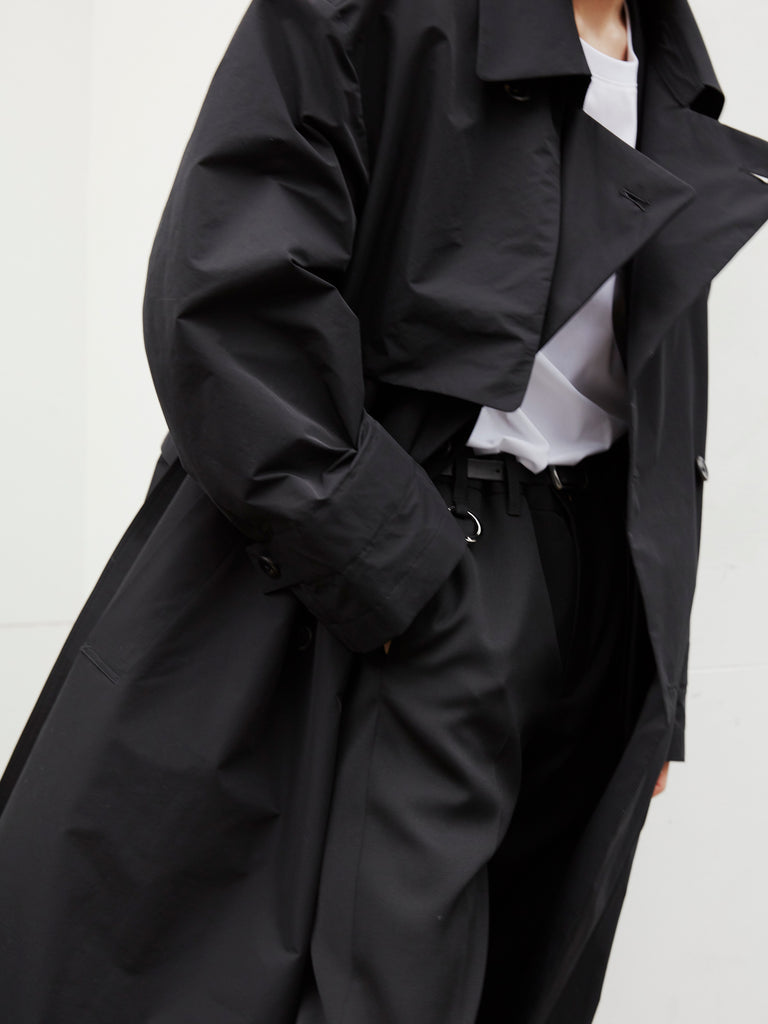 OVERSIZED TRENCH COAT 18