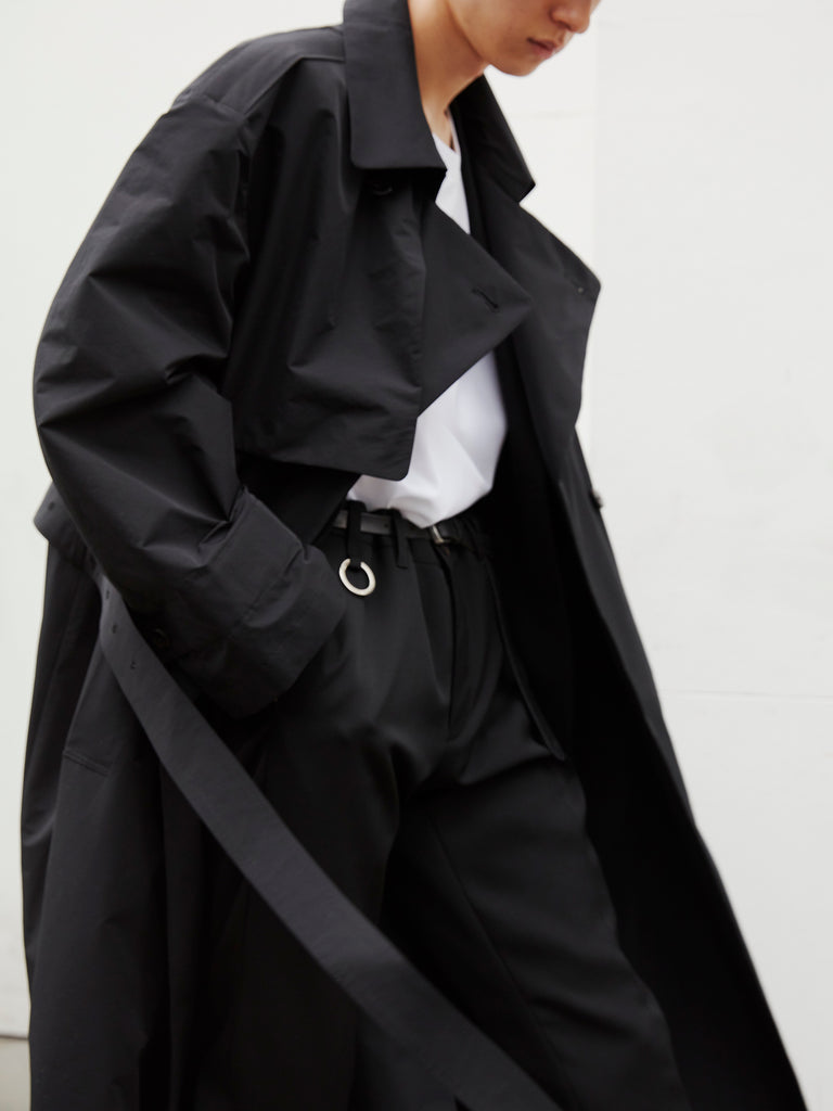 OVERSIZED TRENCH COAT 20