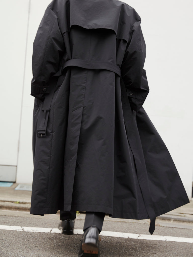 OVERSIZED TRENCH COAT 21