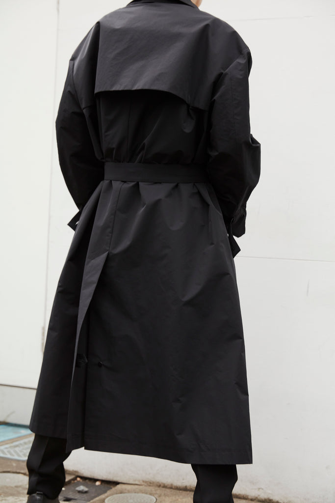 OVERSIZED TRENCH COAT 24