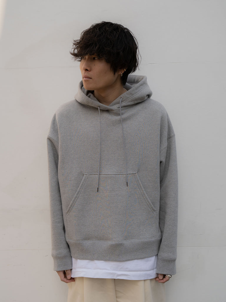 +81 OVERSIZED HOODIE GRY 7