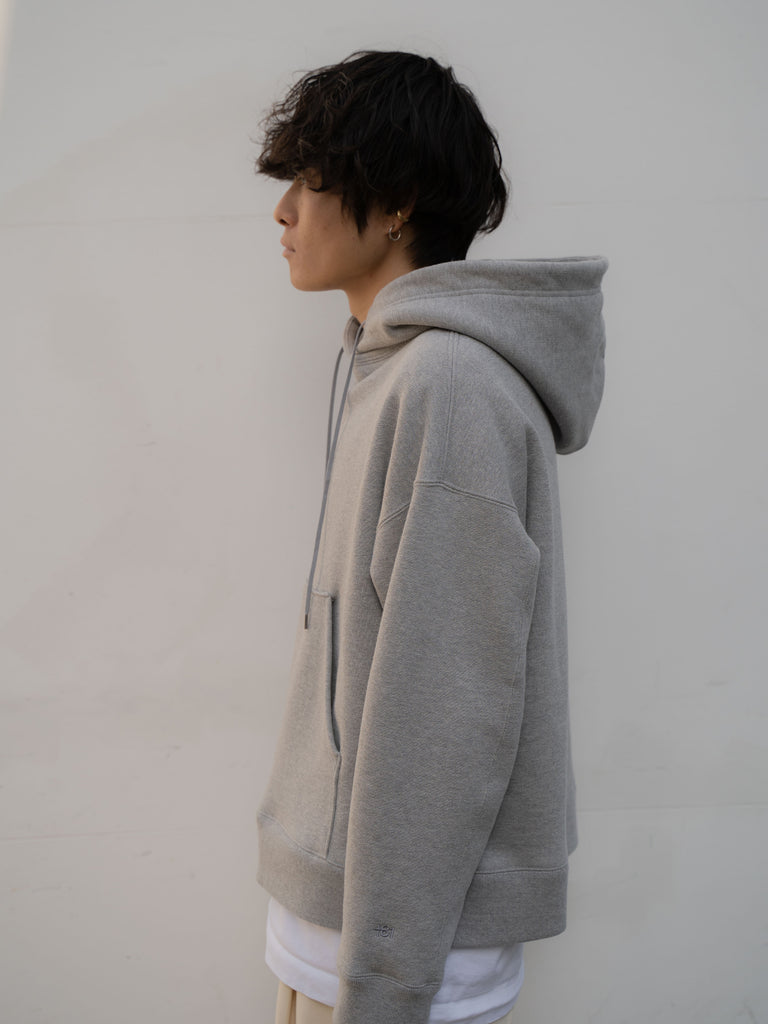 +81 OVERSIZED HOODIE GRY 8