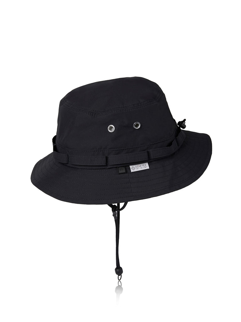 GORE-TEX INFINIUM™ TECH JUNGLE HAT BLK 1