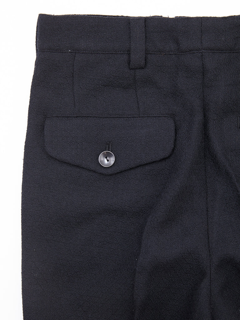 FLARE TROUSERS BLK_7