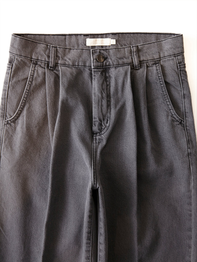 mfpen BIG JEANS GRY WASH 3