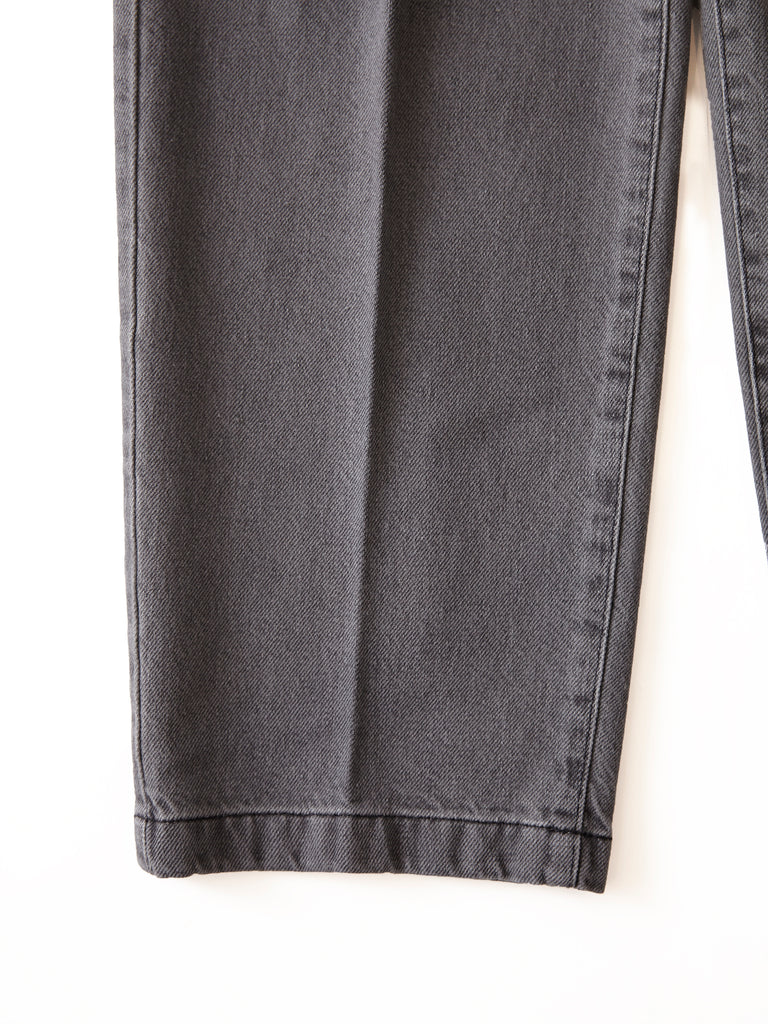 mfpen BIG JEANS GRY WASH 5