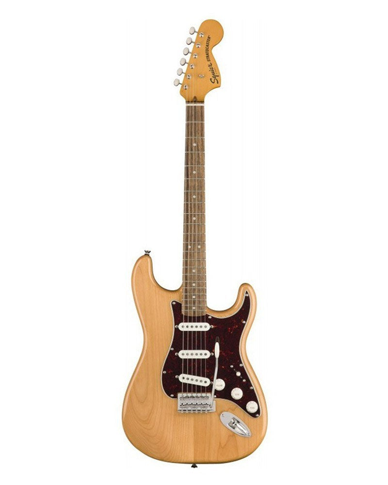 Squier Classic Vibe 70s Stratocaster with Indian Laurel Fingerboard
