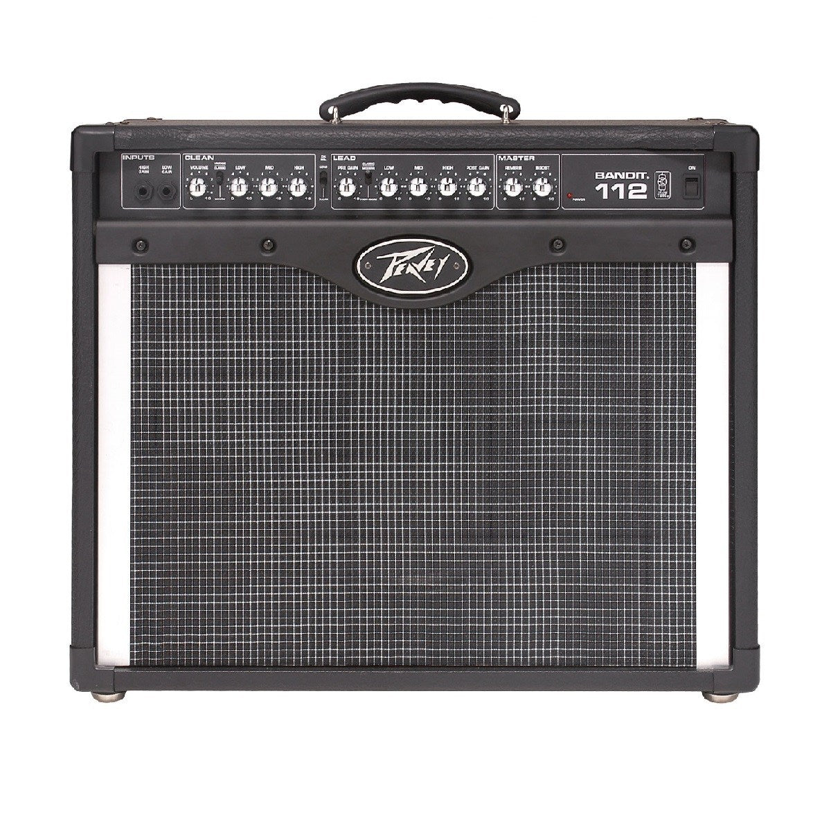 Peavey Bandit 112 Transtube Guitar amplifier